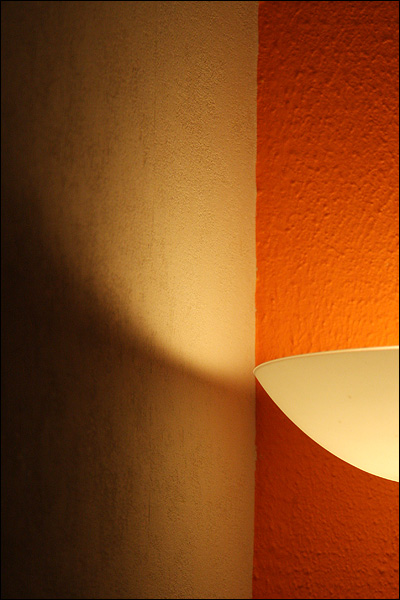 Abstract licht