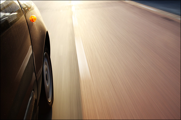 Snelheid (Fiat Seicento)