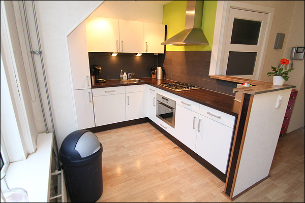 Mooie maisonnette te koop: Russischestraat 62 B2, Rotterdam