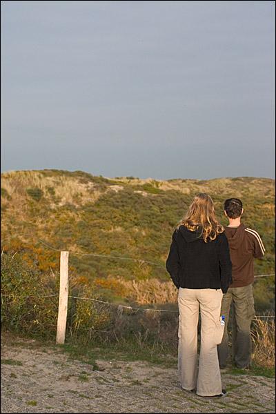 Willem en Linda