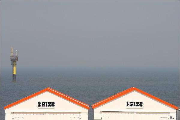 Strandhuisjes (Knokke-Heist)