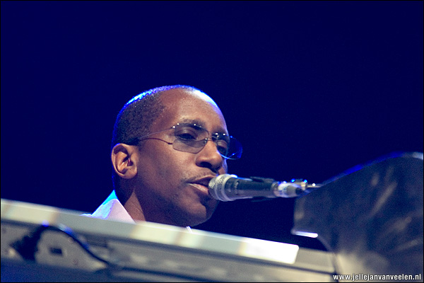 Toto - Greg Phillinganes - Falling in Between tour, Ahoy Rotterdam