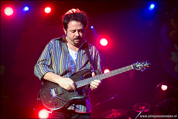 Toto - Steve Lukather - Falling in Between tour - Ahoy, Rotterdam