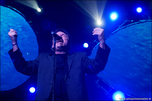 Toto - Bobby Kimball - Falling in Between tour, Ahoy Rotterdam