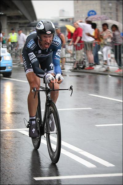 Jens Voigt, Tour de France Rotterdam