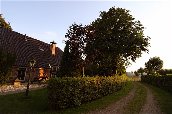 Feenselweg Vlagtwedde