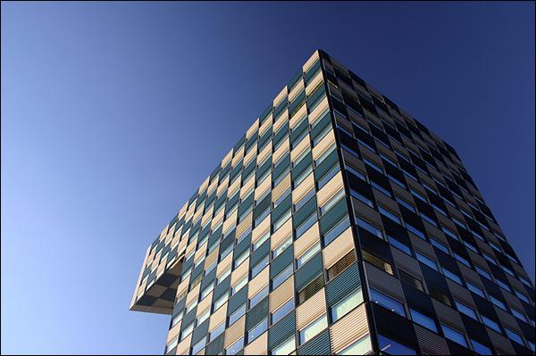 Scheepvaartcollege Rotterdam