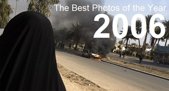 Beste foto van 2006 volgens Time Magazine