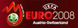 UEFA Euro 2008 Logo