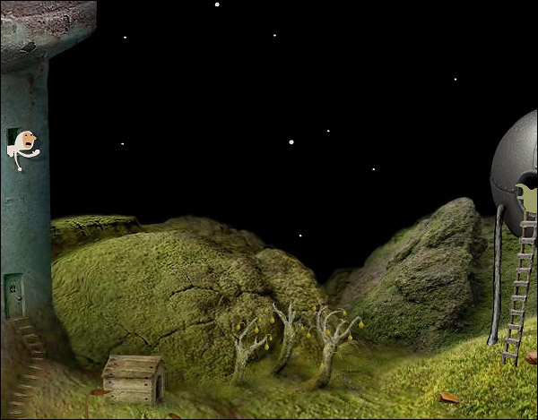 Samorost2 screenshot