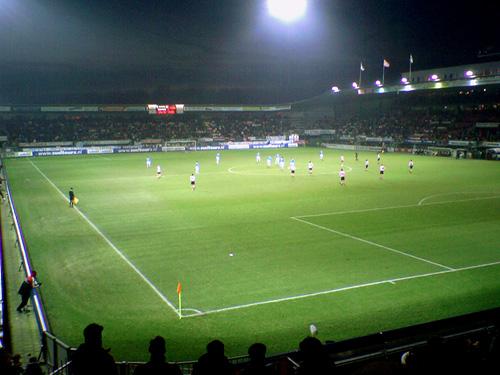 Sparta - PSV: 0 - 1