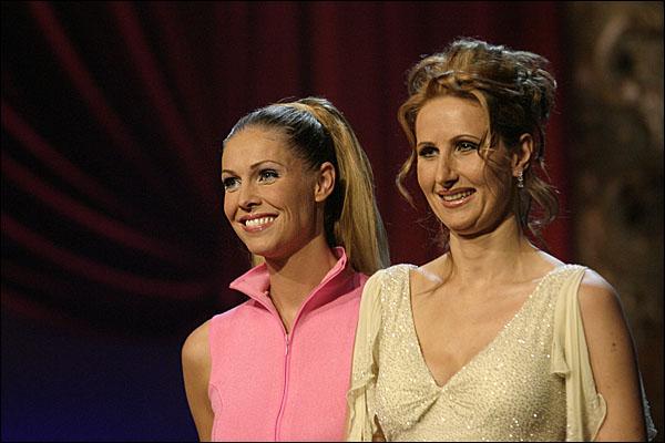 Nance & Anja Wessels